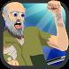 Happy Old man Wheels by Wonderful GamesApps