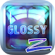 Glossy ZERO Launcher by GO T-Me
