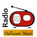 halloween music Radio by Android Good Experience