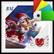 Ruby [ML] - theme Xperia™ by RM designs