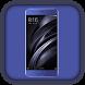 THeme for Xiaomi Mi6 by Islamic Store