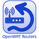 Reboot My OpenWRT Router by Trillium Technologies Ltd