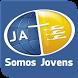 Somos Jovens Adventistas by Olavo Ferreira