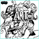 Doodle Art Ideas by opsiapp