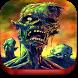Driver Vs Zombie by halloweencity
