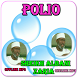 Polio Albani Zaria MP3 by Obgynapps