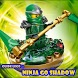 Guide Lego : Ninja Go Shadow of Ronin by Indo_apps