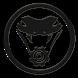 ViperXL Pro Key (Black) by Team Venom - Turge