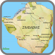Zimbabwe Map Travel by Travel Information Map provides