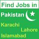 Jobs in Pakistan by TWKidsApps