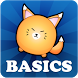 Basics for Toddlers by TiichMe Kids Games