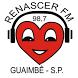 RÁDIO RENASCER FM GUAIMBÉ by AppsKS01