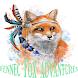 Fennec Fox advantures