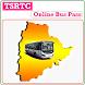 Online Bus Pass TSRTC