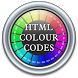 HTML Colour Codes by M@tt's Apps