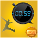 Training Timer Boxe Free by m.dev