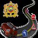امتحان رخصة السياقة المغرب by karitech info