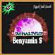 Kumpulan Lagu Benyamin S Lengkap Mp3 2017 by MiyaNur