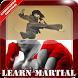 Learn Martial Arts by Ak-tsir Maalii