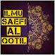 Amalan Ilmu Saefi AL-QOTIL by Padepokan Cirebon-Banten