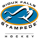 Sioux Falls Stampede by Net Pistol