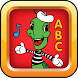 Learning Letters A-Z by Children's Media Studio, LLC