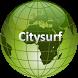 CitySurf Globe by PiriReis Bilisim Teknolojileri