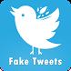 Fake Tweets Maker by Magic Studio Lab