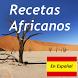 Cocina Africana : Recetas by FlavorfulApps.com