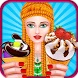 Ice Cream Factory Truck by Kids Games Factory