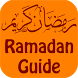 Ramadan Guide - Best Practices by Kookydroid Apps