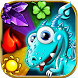 Naughty Dragons: Match3-Puzzle by LynxAr Studio