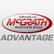 McGrath Advantage