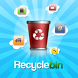Recycle Bin - Restore Apps by Idan K