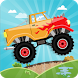 Kids Car : Offroad Racing by Happy Kids Lab