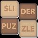 Slider Puzzle : World Edition