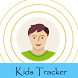 Kids Tracker - Use bluetooth headset to track by TechMaster Games