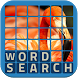 Wordsearch Revealer Wildlife by PuzzlePups