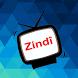 Zindi TV izle by Kurdistan24