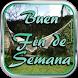 Buen Fin De Semana by Diesel Buster