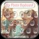 My Photo Keyboard : Wallpapers , Photos