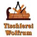 Tischlerei Wolfrum by My Firmen App