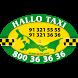 Hallo Taxi Świnoujście by Infonet Roman Ganski