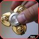 Spinners fidget spinner hand by Thekokoa