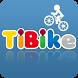 TiBike : 台灣公共自行車租賃查詢系統 by Truetech Entertainment Corp.