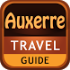 Auxerre Offline Map Guide