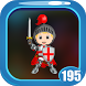 Knight Rescue Game Kavi - 195 by Kavi Games