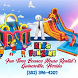 Fun time bounce house rentals by Upgraded Custom Android Applications
