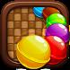 Candy Kuma Deluxe by Min Dev