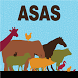 ASAS Meetings App by CrowdCompass by Cvent
